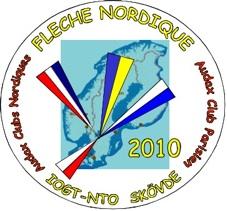 Flèche Nordique 2010