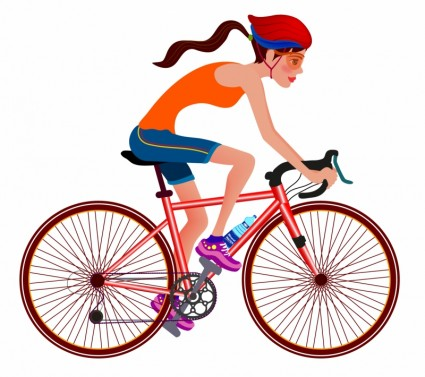 intensivträning för tjejer