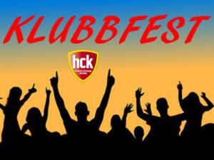 klubbfest