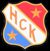 Klubbens nuvarande logotyp