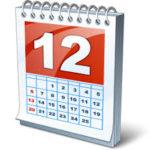 träningskalender